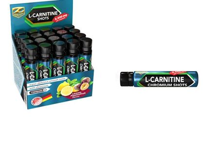 Picture for category L-Carnitina